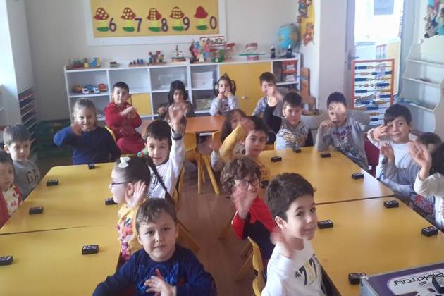 Ankara Ücretsiz Bilsem Sınavı 3